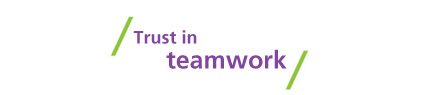 Trust in teamwork